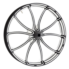 Flare 5 Forged Wheels, Black