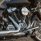 Knuckle Stage 1 Big Sucker™ For Milwaukee-Eight™, Chrome