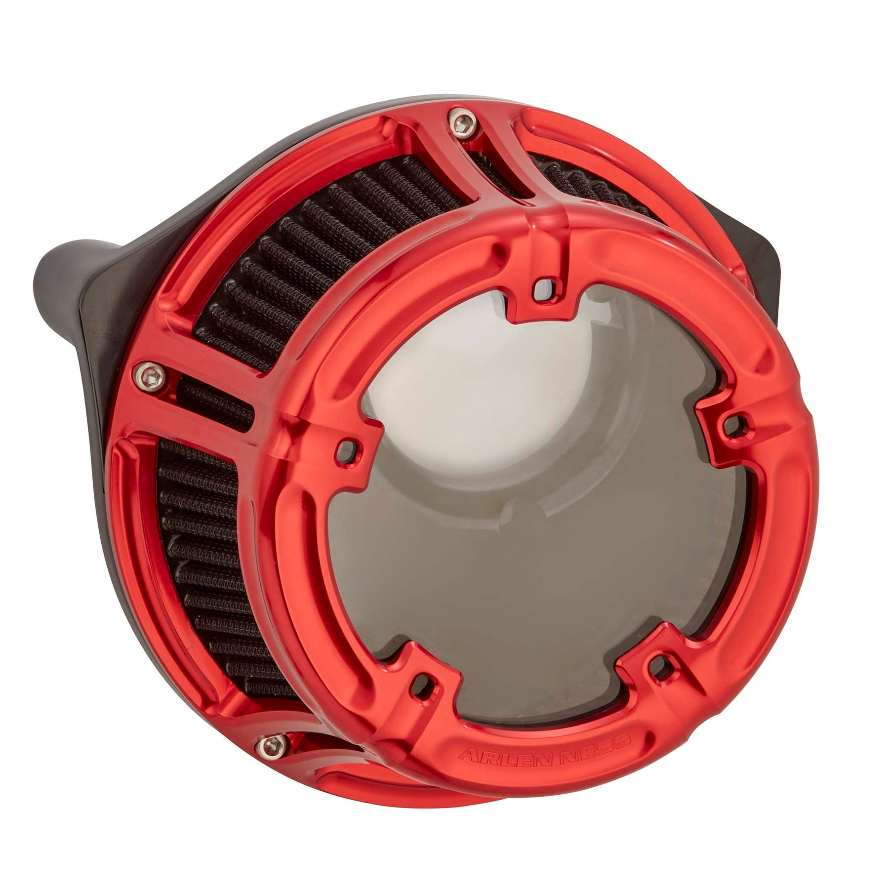 Method Air Cleaner, Red