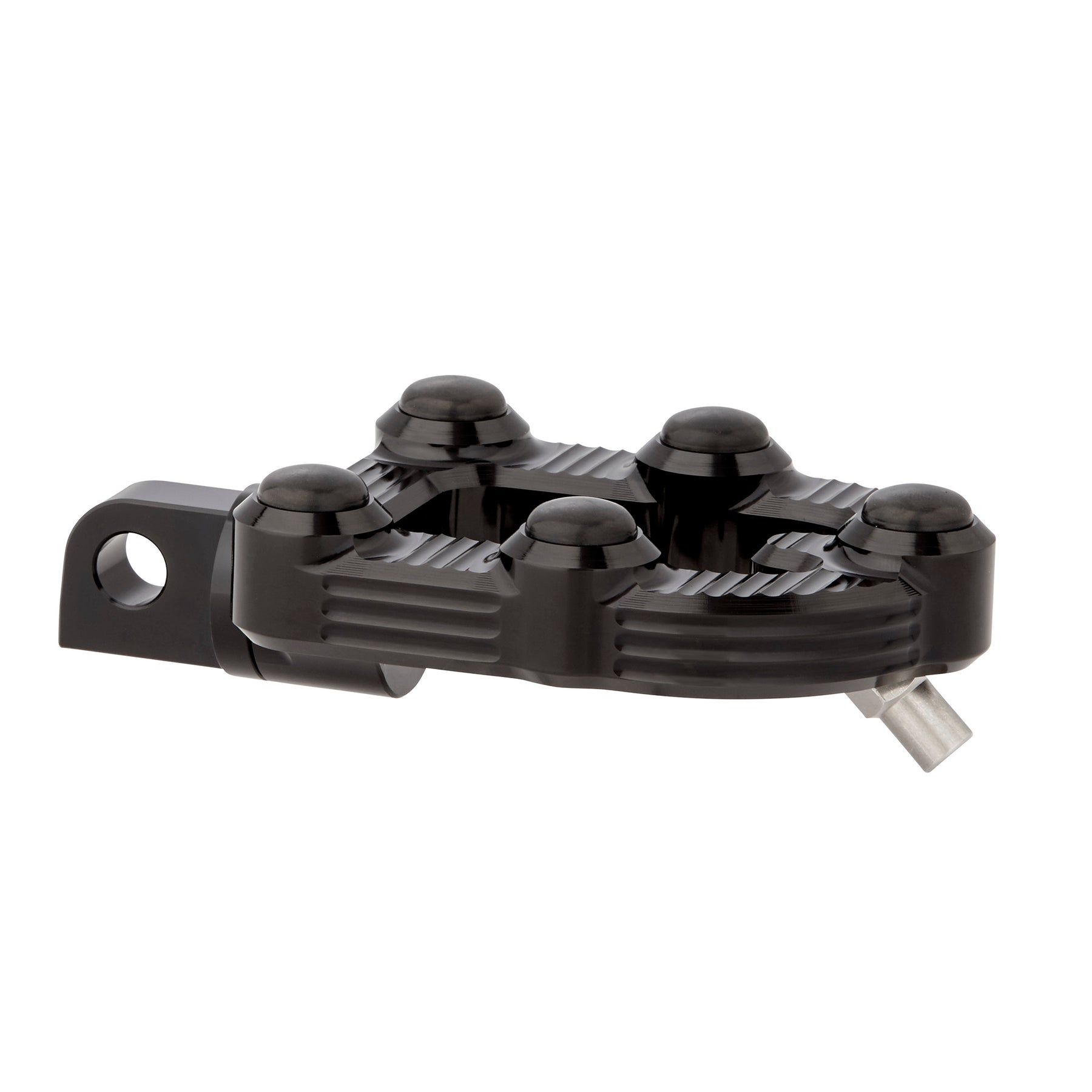 Ness-MX Footpegs, Black