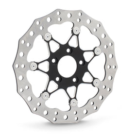 Procross Brake Rotor, Black