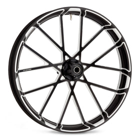 ProCross Forged Wheels, Black