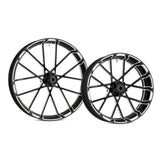 ProCross Forged Wheels for Indian®, Black