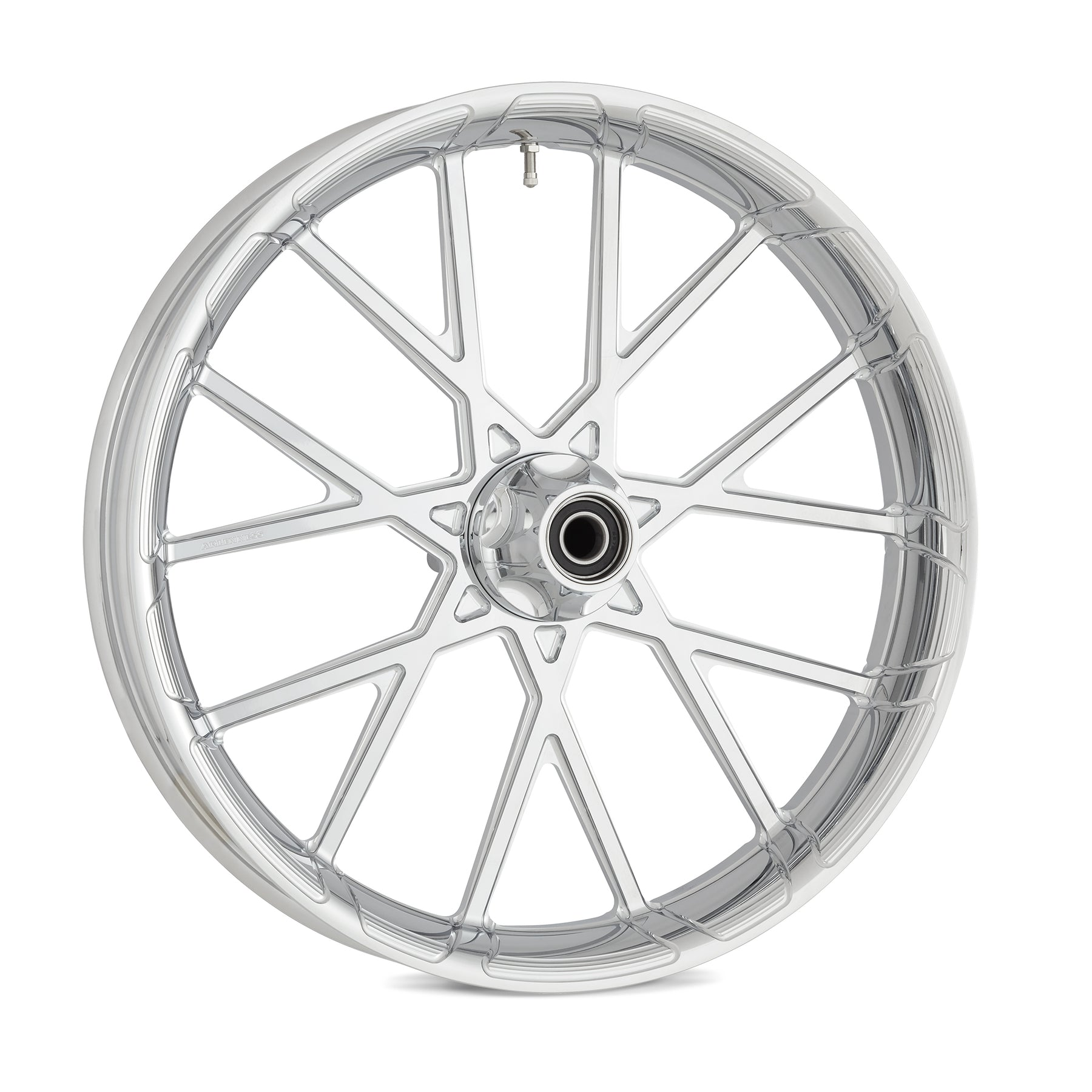 ProCross Forged Wheels for Indian®, Chrome
