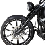 Wrapper Carbon Composite Front Fenders, Softail Models