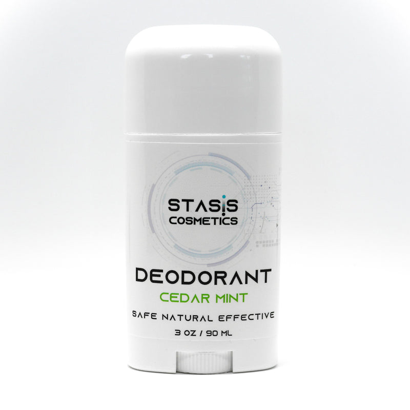 ENDURE - Deodorant with Activated Charcoal - 3.0 oz. Stick