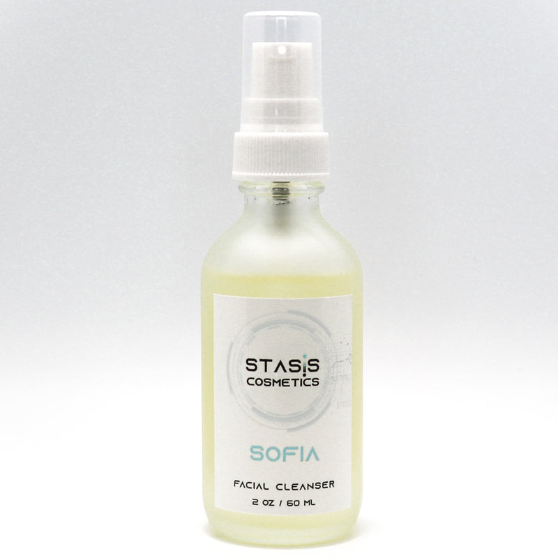 SOFIA+ (100 mg CBD) - Face Wash