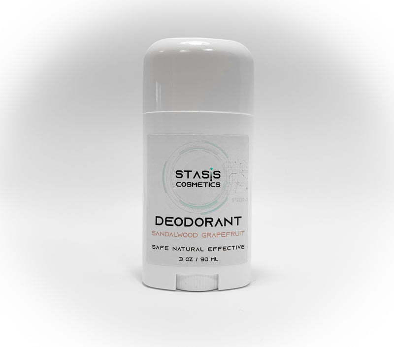 ENDURE - Deodorant with Activated Charcoal