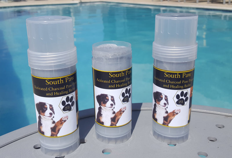 Pet Paw Protection Balm