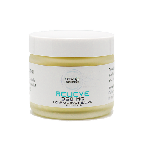 RENEW+ (100 mg CBD) - Matifying Face Serum