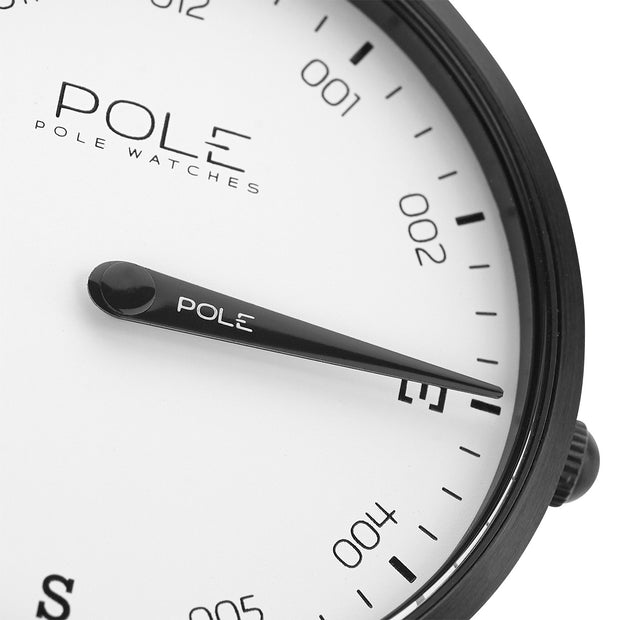 Reloj Snowy - Pole Watches