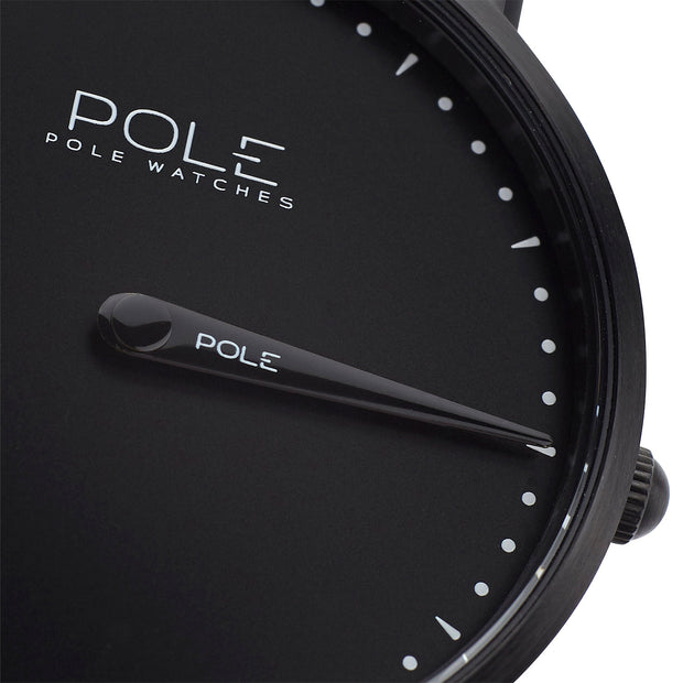 Reloj Raven - Pole Watches
