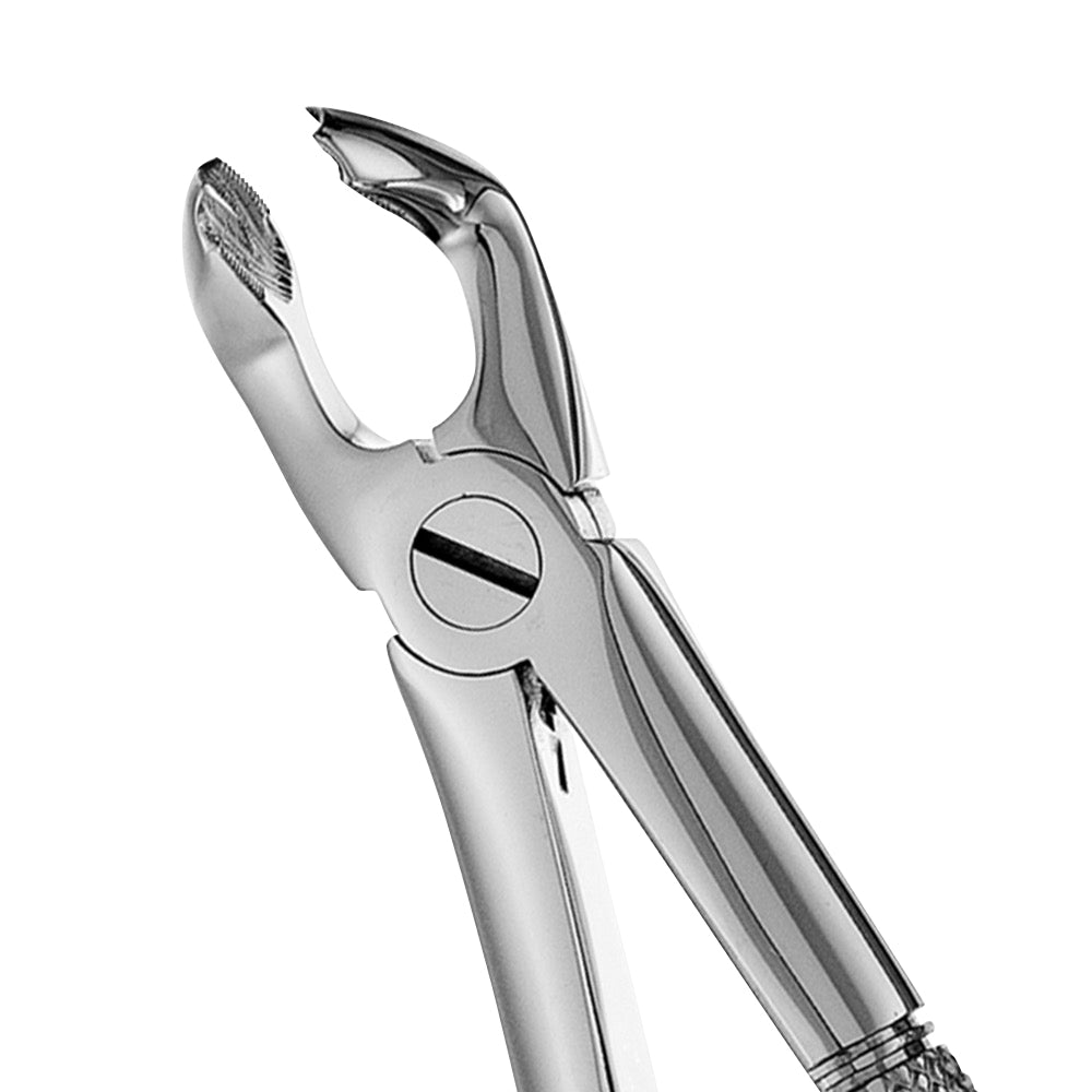 79 Serrated Lower Molars Extraction Forceps