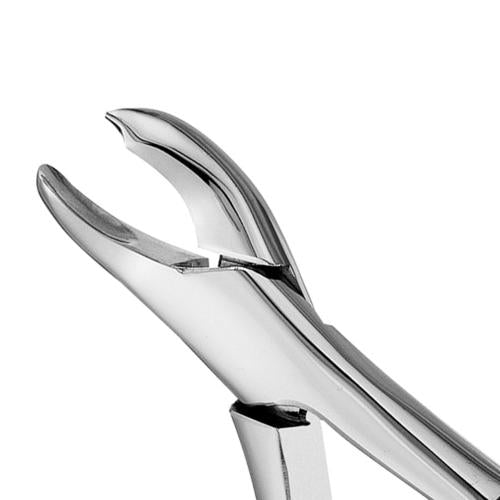 18L Harris Upper Molars Extraction Forceps