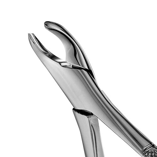 18R Harris Upper Molars Extraction Forceps