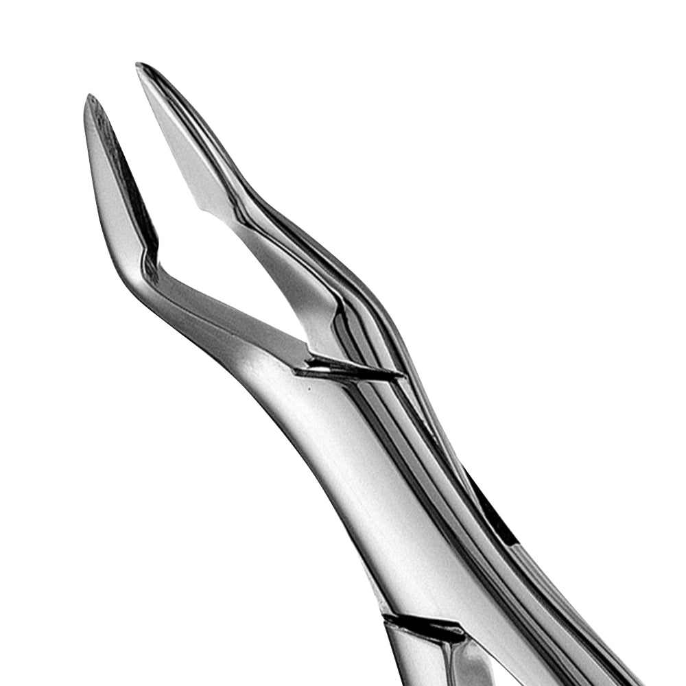 32A Parmly Upper Incisors & Canines Extraction Forceps