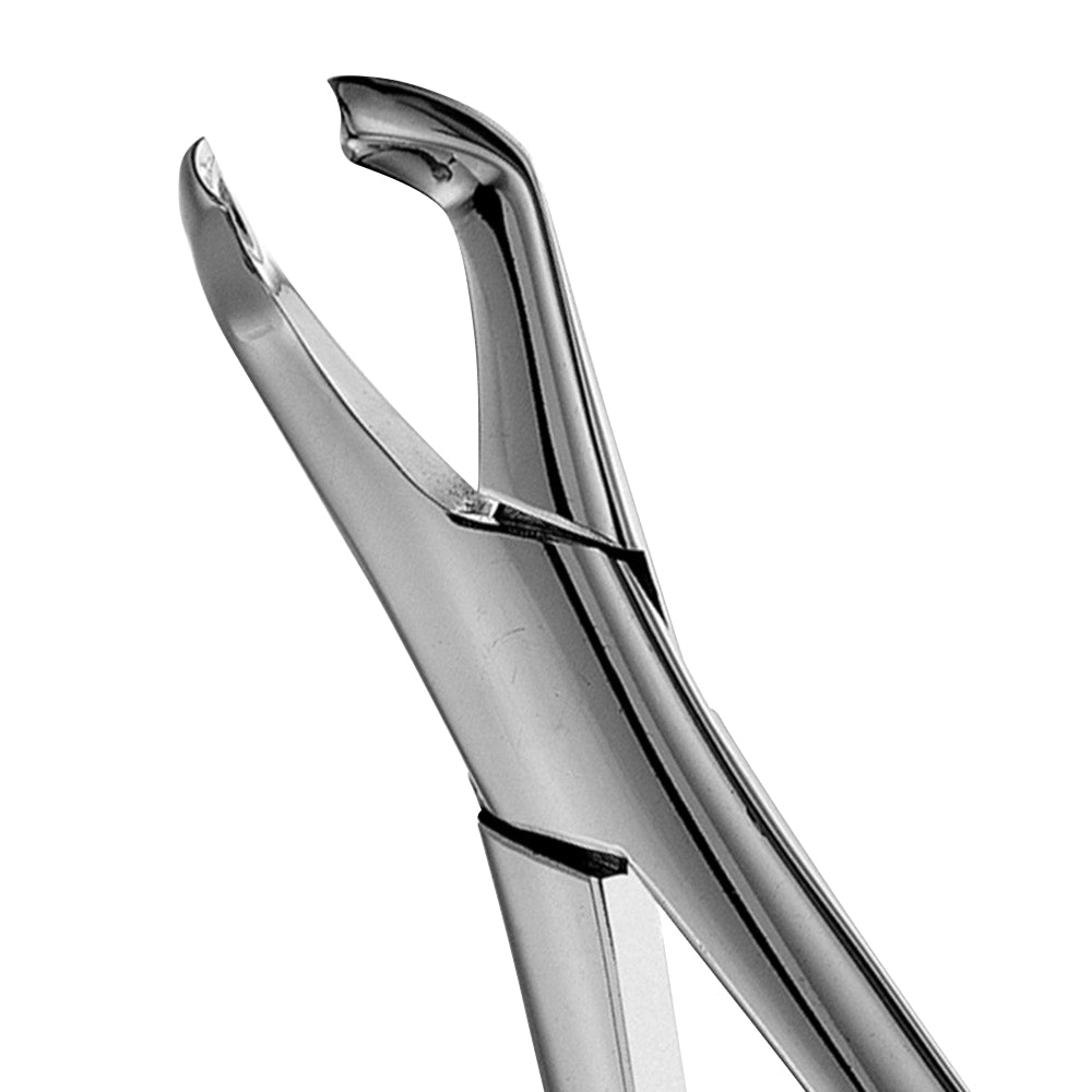 222 Lower Molars Extraction Forceps
