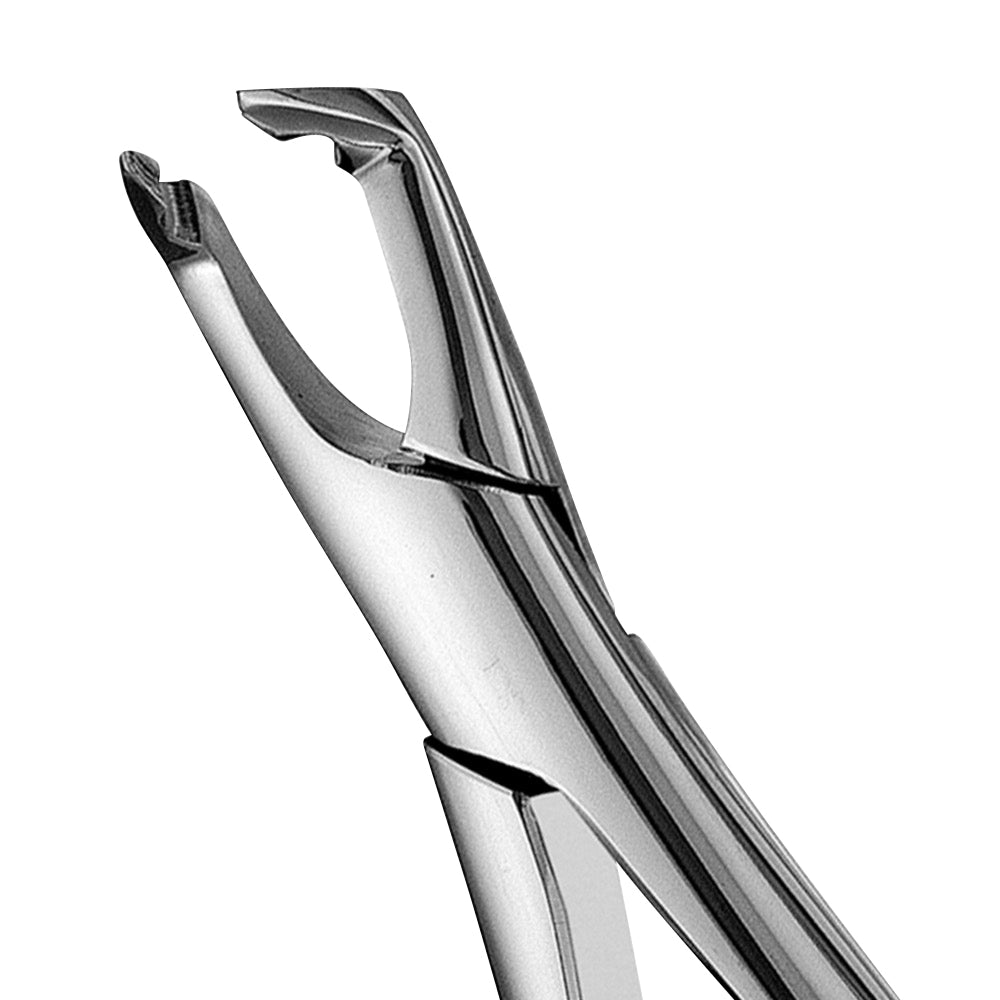 AF222 Apical Lower Molars Extraction Forceps