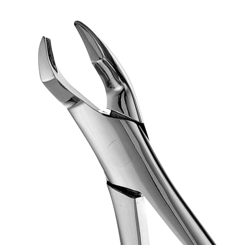 210S Upper Molars Extraction Forcep