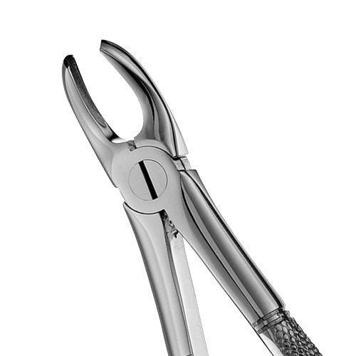 MD2 Mead Serrated Upper Molars Extraction Forcep