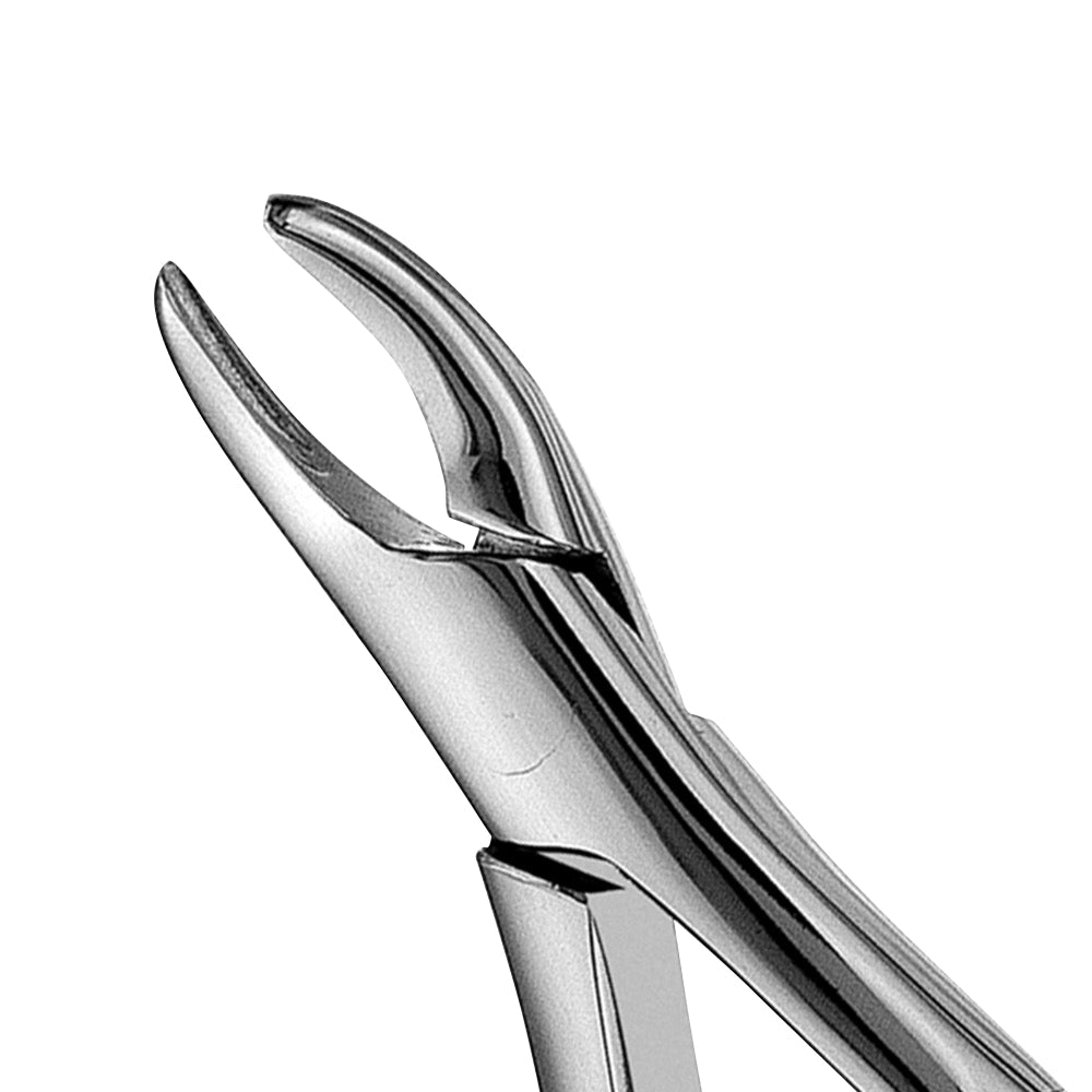 150S Pedo Upper Primary Teeth & Roots Universal Extraction Forcep