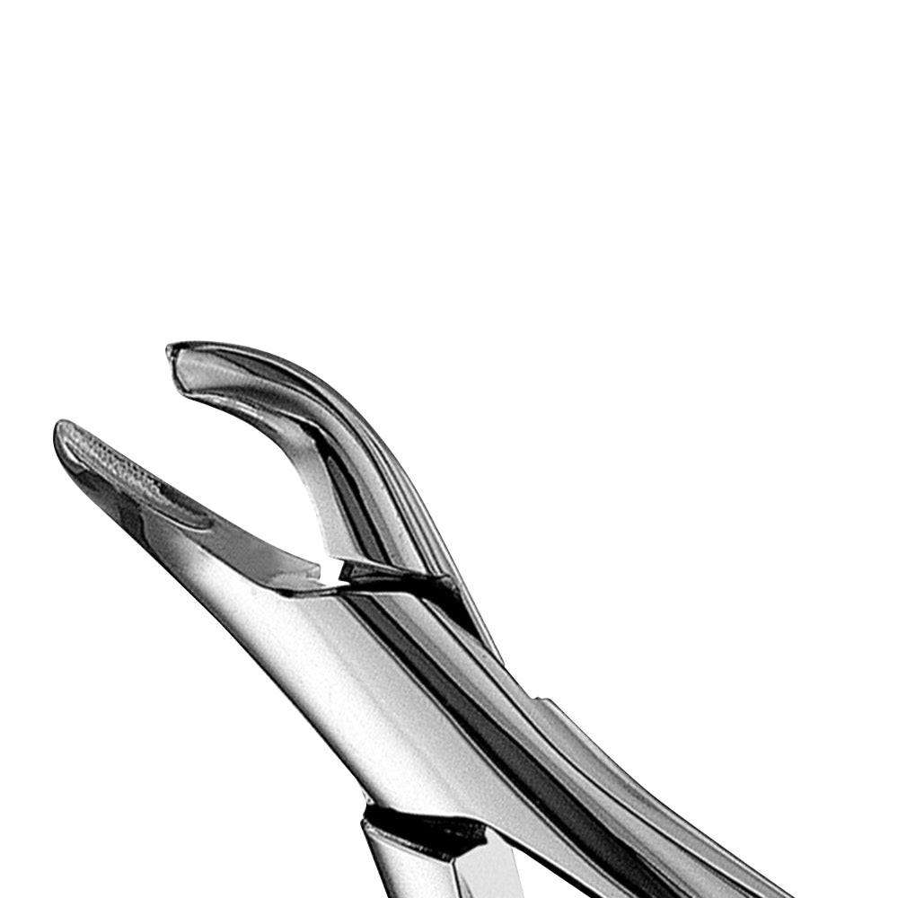 151S Pedo Lower Primary Teeth & roots Universal Extraction Forcep
