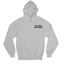 Load image into Gallery viewer, Search & Destroy Pullover Hoodie