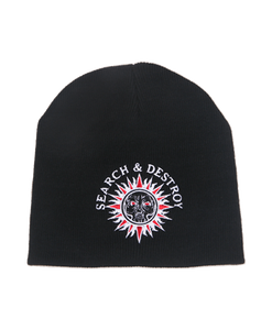 Search & Destroy Beanie