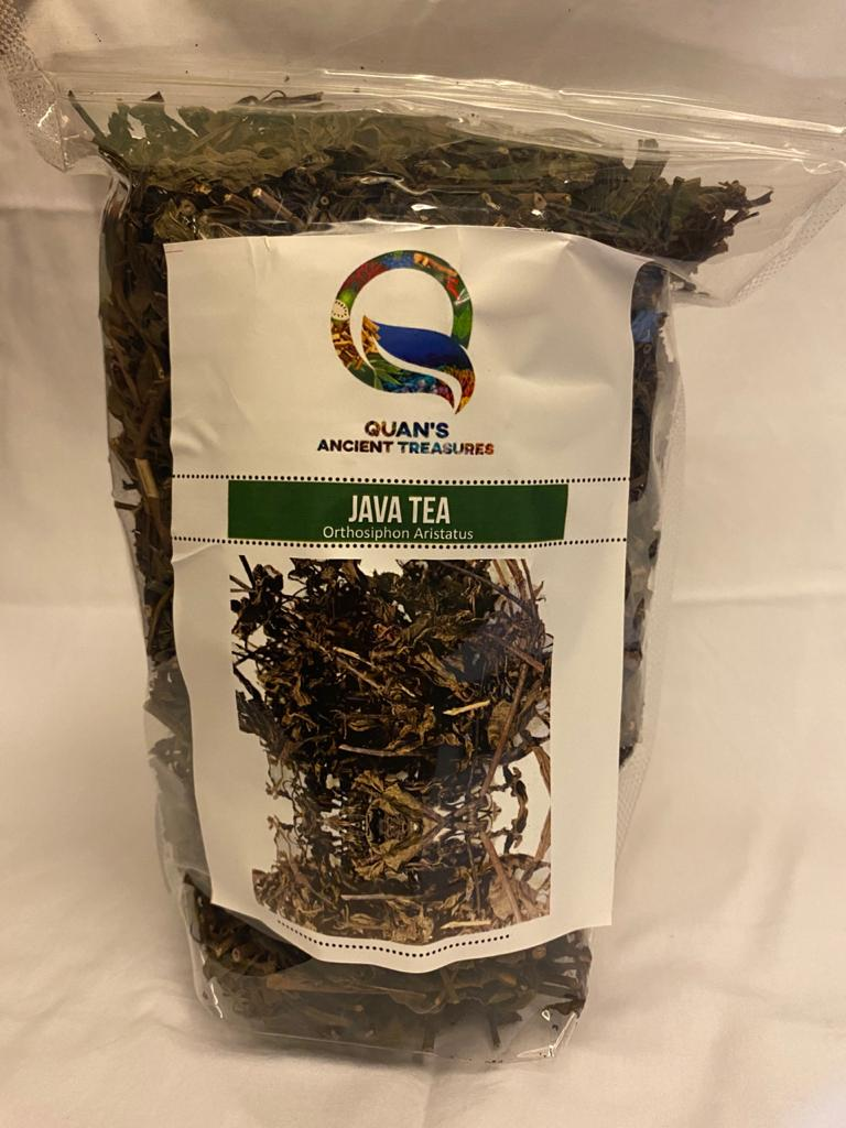 Java Tea Powder 32oz (Orthosiphon aristatus)
