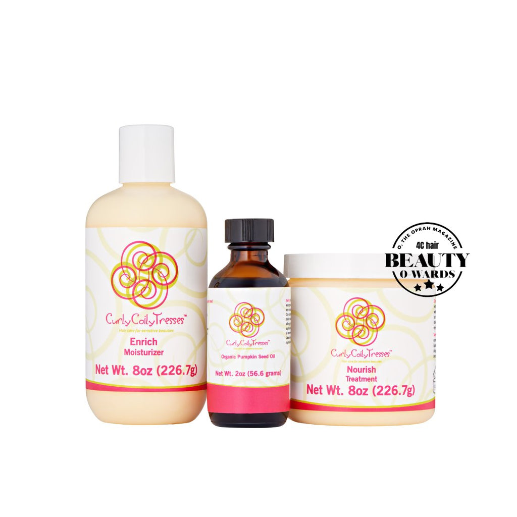 Kits | CurlyCoilyTresses®️