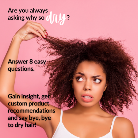 CurlyCoilyTresses free hair quiz