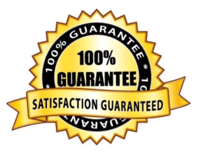CurlyCoilyTresses satisfaction guarantee