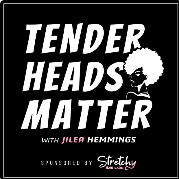 CurlyCoilyTresses interviewed for Tender Heads Matter