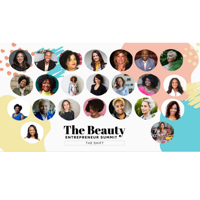 The Beauty Entrepreneur Summit