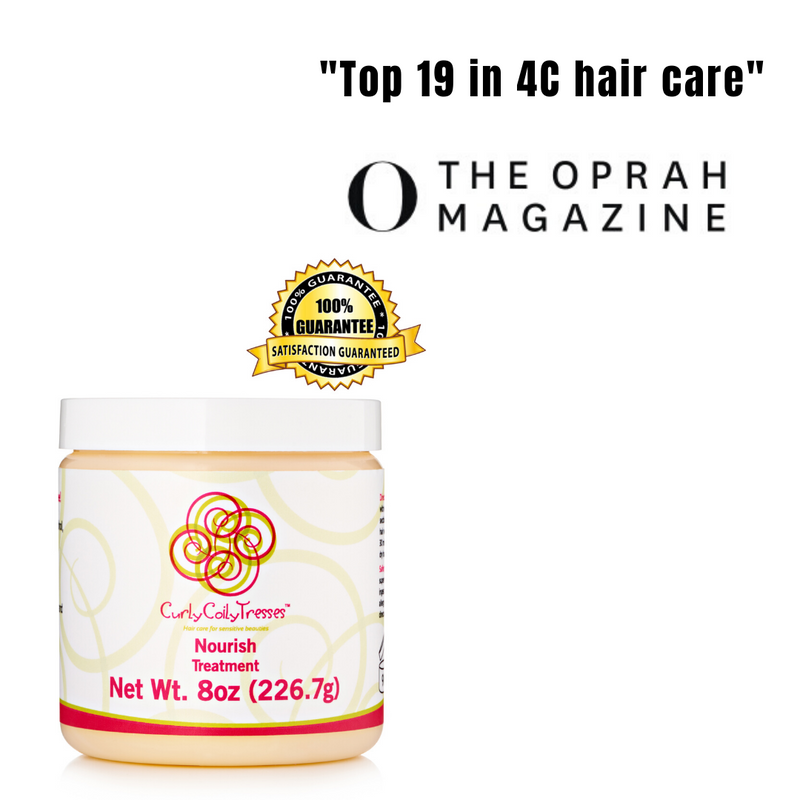 CurlyCoilyTresses Oprah Magazine mention