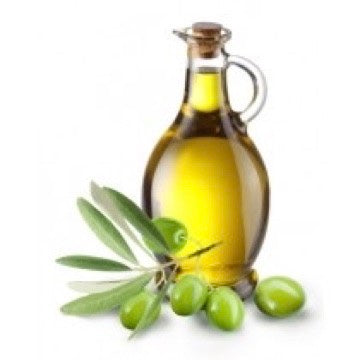 CurlyCoilyTresses ingredients olive oil