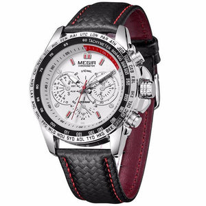 CHRONOGRAPH POWER 2.0 SPORTS WATCH