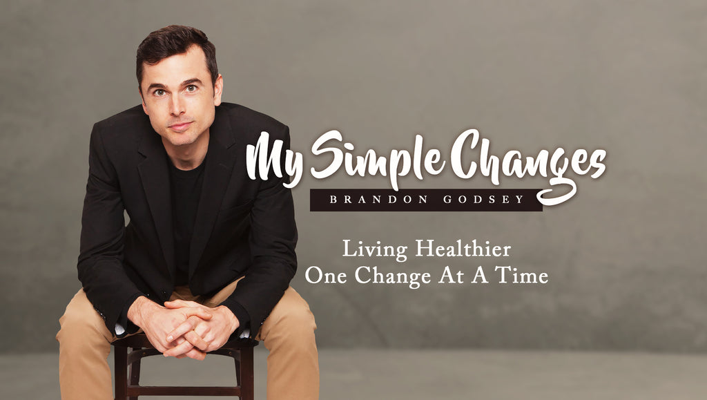 What is 'My Simple Changes'?
