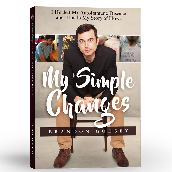 My Simple Changes 20% off - My Simple Changes