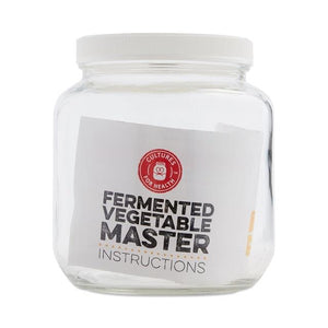Fermenting Foods (culturing) At Home - My Simple Changes