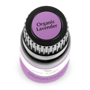 Lavender Organic Essential Oil (30 ml) - My Simple Changes