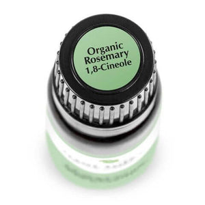 Rosemary Organic Essential Oil (10 ml) - My Simple Changes