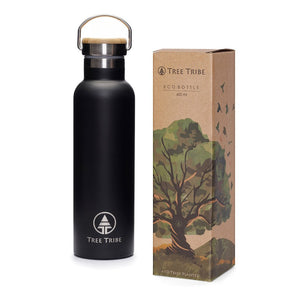 Stainless Steel Water Bottle. Eco Friendly-BPA free (20 oz) - My Simple Changes