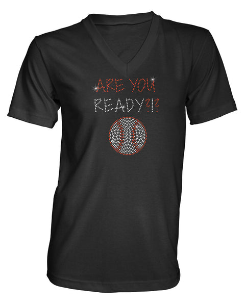 Are You Ready Baseball