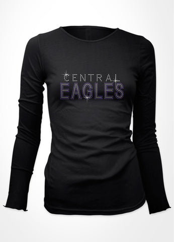 Omaha Central Eagles