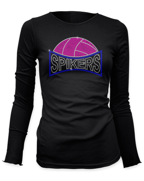 Iowa Spikers Volleyball
