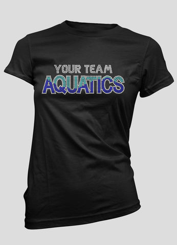 Aquatics Wave + Team