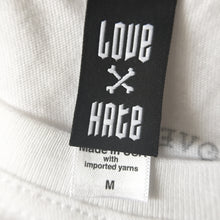 Load image into Gallery viewer, Love Will Keep Us Together t-shirt - Cropped