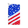 Golf Towel - USA