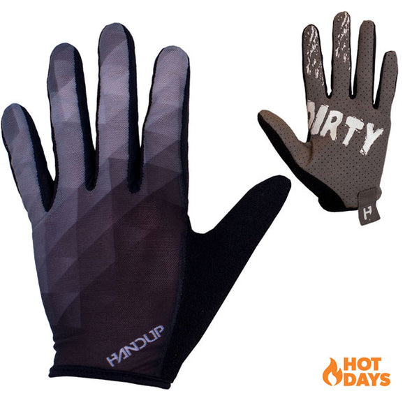 Gloves -  Summer LITE Prizm Black